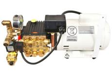 Certified Series Fog Pump